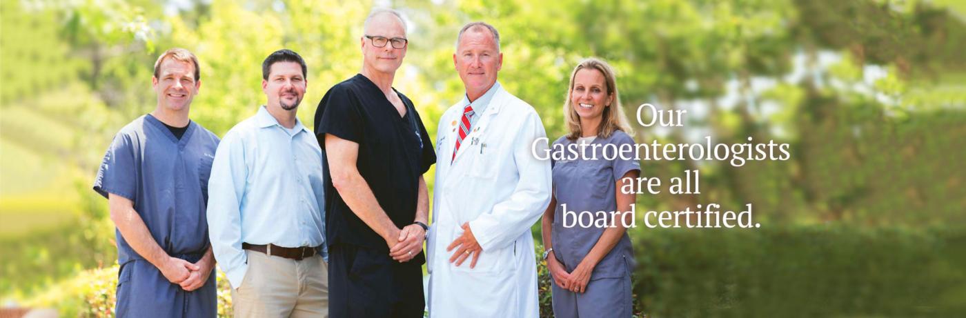 Gastroenterology, Colonoscopy - Strand GI Associates and